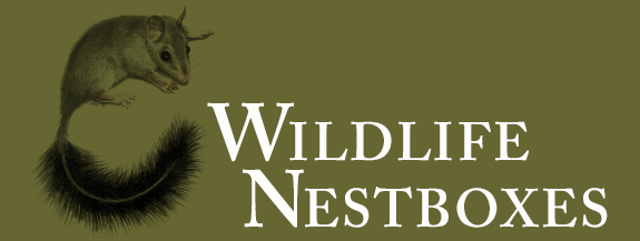 Wildlife Nestboxes